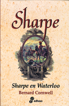 Sharpe en Waterloo - Cornwell Bernard