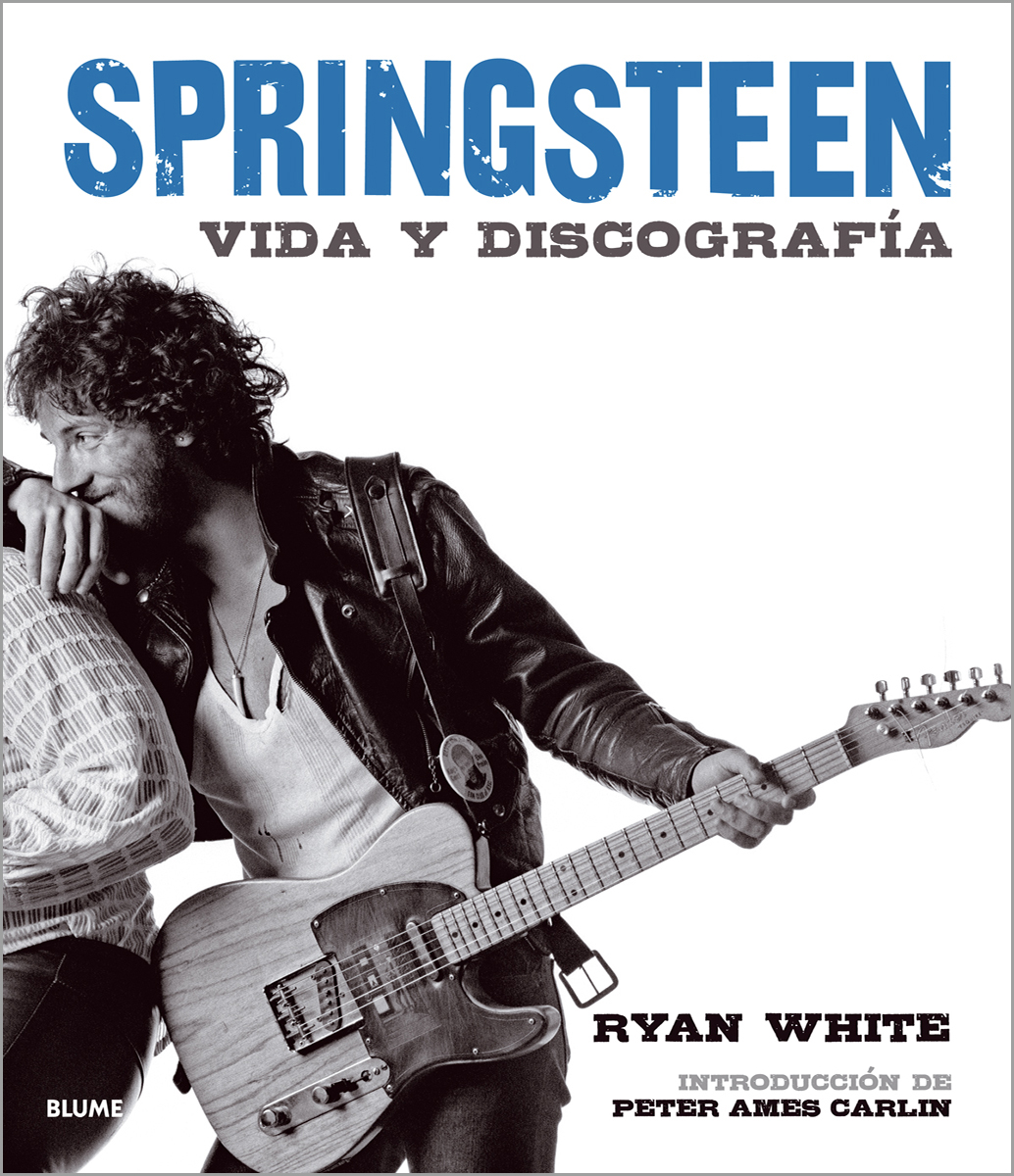 Bruce Springsteen - White Ryan