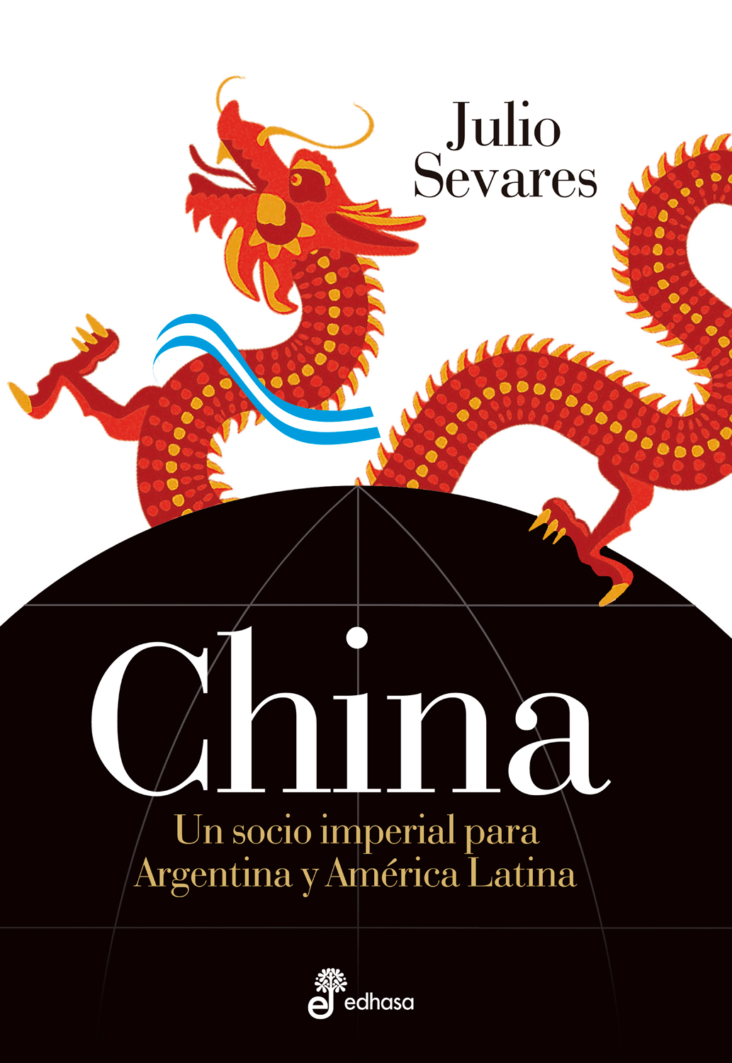 China - Sevares Julio